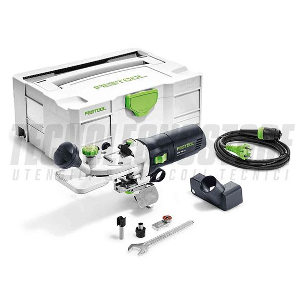 RIFILATORE OFK 700 EQ-Plus FESTOOL