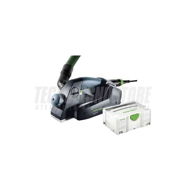 PIALLETTO MONO MANUALE EHL 65 EQ-PLUS FESTOOL