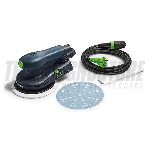 LEVIGATRICE ORBITALE ETS EC 150 / ORBITA 5 MM – EQ FESTOOL