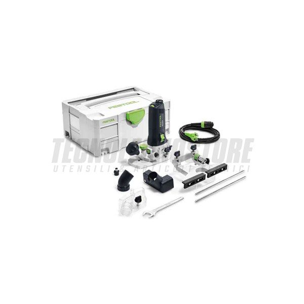 RIFILATORE MFK 700 EQ-Plus FESTOOL